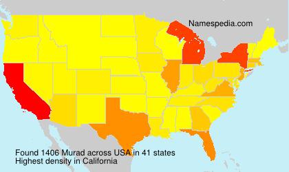 Murad - USA
