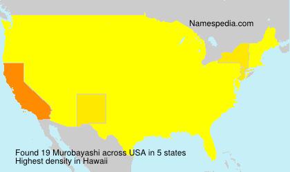 Murobayashi