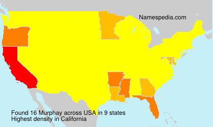 Murphay