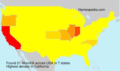 Murvihill