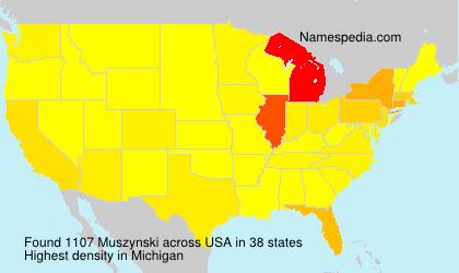 Muszynski