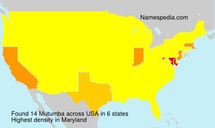 Mutumba
