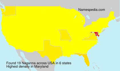 Naganna