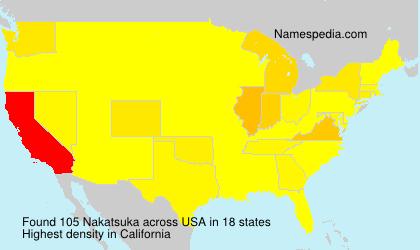 Nakatsuka