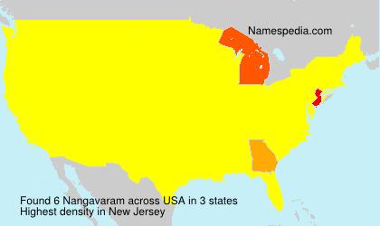 Nangavaram