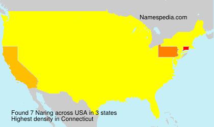 Naring - USA