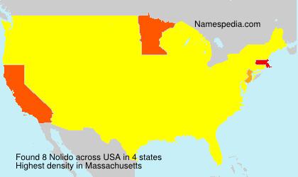 Nolido - USA