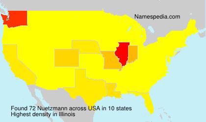 Nuetzmann