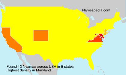 Nyamaa