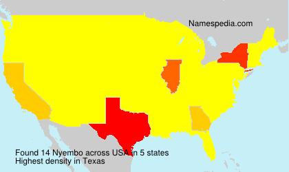 Nyembo