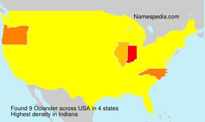Oclander