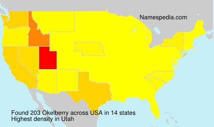 Okelberry