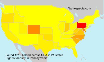 Oldland