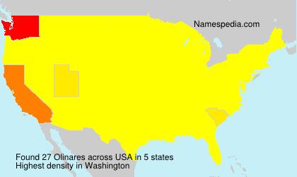 Olinares - USA