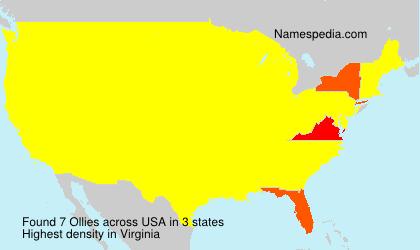 Ollies - USA
