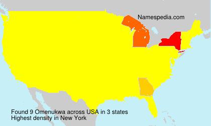 Omenukwa