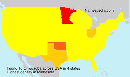 Onwuagba