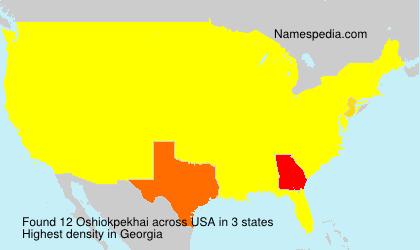 Oshiokpekhai