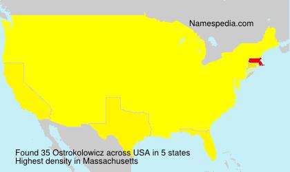 Ostrokolowicz