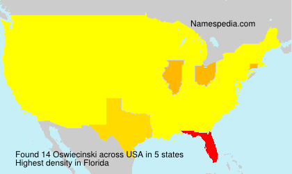 Oswiecinski