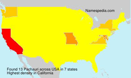 Pachauri