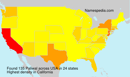 Paliwal