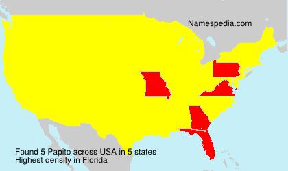 Papito - USA