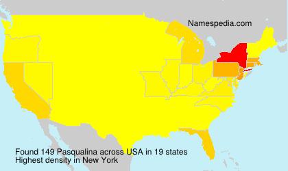 Pasqualina