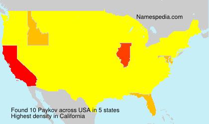 Paykov