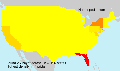 Payot - USA
