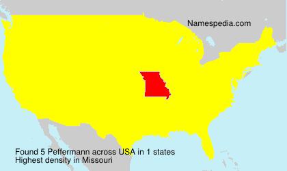 Peffermann