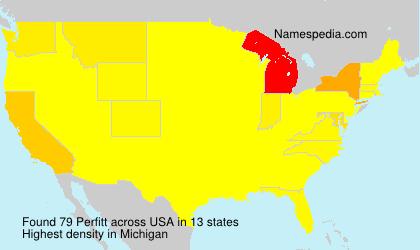Perfitt - USA