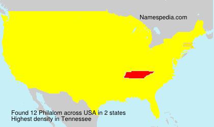 Philalom