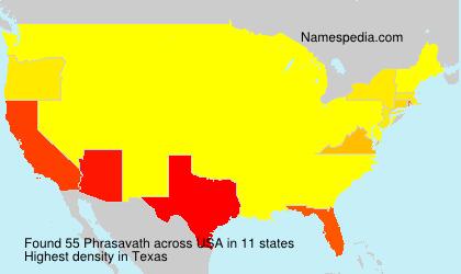 Phrasavath