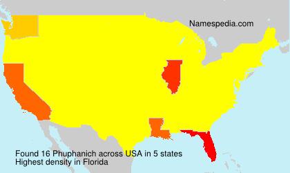 Phuphanich