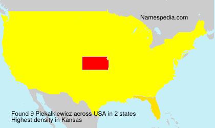 Piekalkiewicz