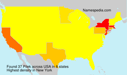 Pilek - USA