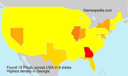 Piludu - USA