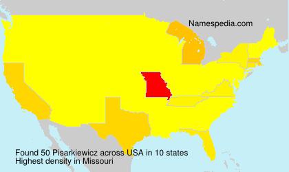 Pisarkiewicz