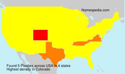 Plaatjes - USA