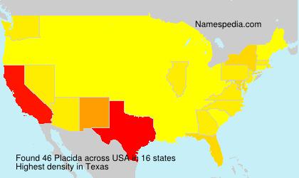 Placida - USA