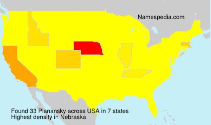 Planansky