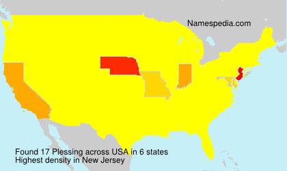 Plessing - USA