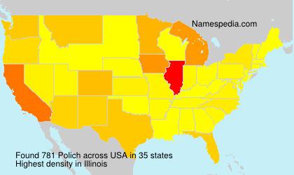 Polich - USA