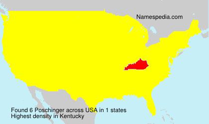 Poschinger