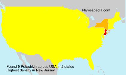 Potashkin