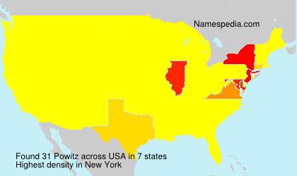 Powitz