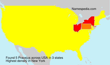 Pracejus - USA