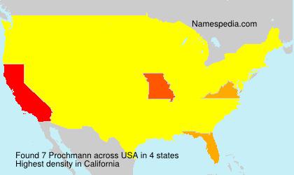 Prochmann