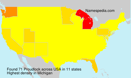 Proudlock